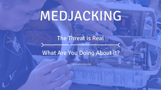 medjacking
