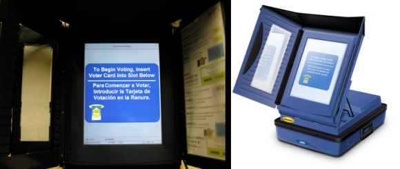 voting-machine